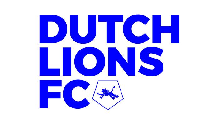 Dutch Lions FC Logo Thumbnail