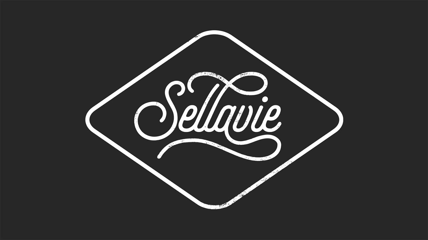 Sellavie Logo